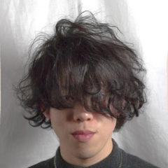 Hair Style Sample 08
